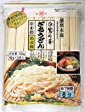 Hana of East Asia food Egret Zaru Udon 720g