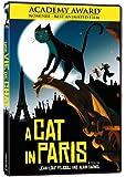 A Cat in Paris (Bilingual)