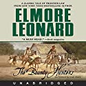 The Bounty Hunters Audiobook by Elmore Leonard Narrated by Josh Clark