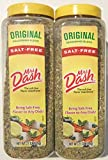 Mrs. Dash Original Salt Free Blend, 21 ounce (Pack of 2)