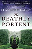The Deathly Portent (Lady Fan Mystery)