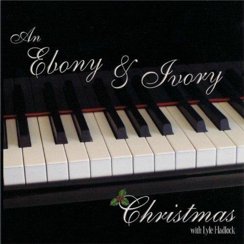 Ivory Music Ebony - An Ebony & Ivory Christmas