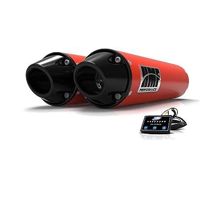 Can-Am Renegade 850 2016 HMF Engineering EFI Optimizer Controller