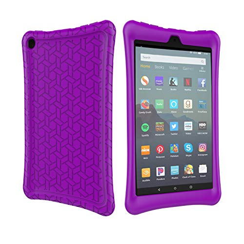 MENZO Case All New Amazon Tablet