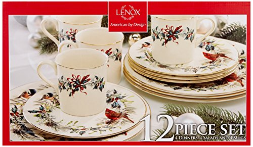 The 8 best winter greetings lenox china