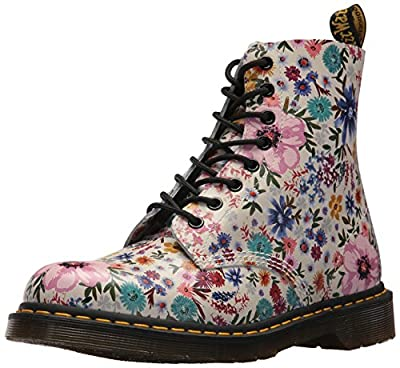 Dr. Martens Women's Pascal Wanderlust Fashion Boot