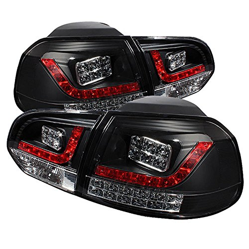 Golf 5 Oem Led Tail Lights in US - 6