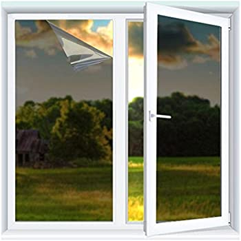 gila les361 heat control residential window film platinum 36 inch by 15 feet weatherproofing. Black Bedroom Furniture Sets. Home Design Ideas