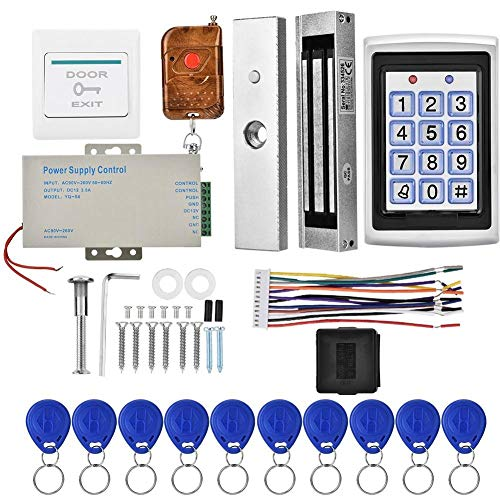 Most Popular Access Control Door Contacts