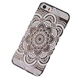 GOTD iPhone SE Case, GOTD HEAVY DUTY EXTREME Protection Rugged Slim Protective Cover Case for iPhone SE 2016 Release & iPhone 5S 5 (Henna.)