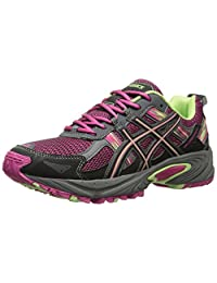 ASICS GEL Venture 5 GS Trail Running Shoe (Little Kid/Big Kid)
