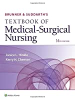 Brunner & Suddarth's Textbook of Medical-Surgical Nursing