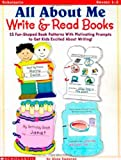 All about Me Write and Read Books, Alyse Sweeney, 0439557526