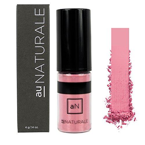 Pure Powder Blush (6 colors), Au Naturale