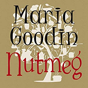 Nutmeg Audiobook