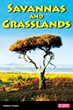 Savannas and Grasslands, Donna Latham, 1936313510