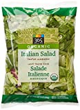 Gourmet Food : 365 Everyday Value, Organic Italian Salad, 10 oz