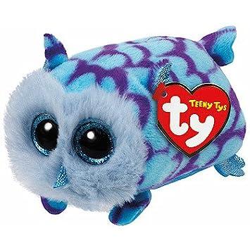 TY 42144 – Teeny TYS – Peluche Mimi (tamaño 5 x 6 x 10 cm