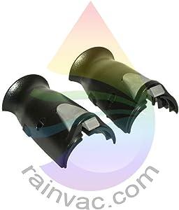 Rainbow Genuine Hose Coupling Kit, Non-Electric, Snap Design