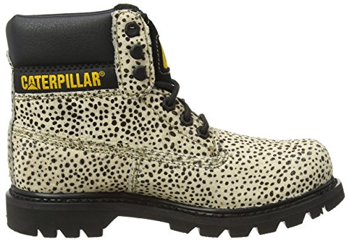 Caterpillar Colorado, Women's Boots Houndawg/Black