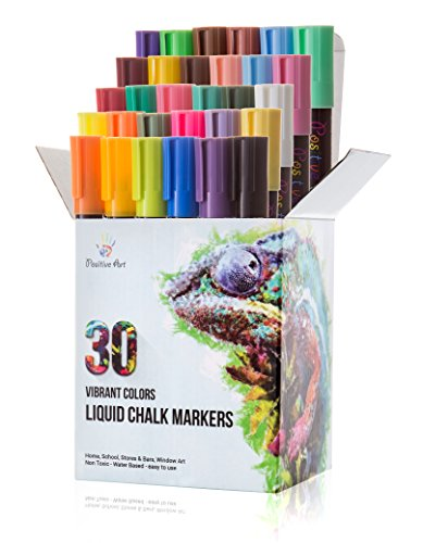 Great set of markers.
