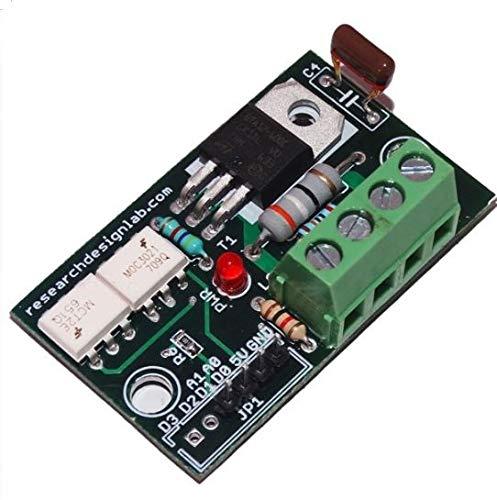 Analog SSR 230V Dimmer Module ()