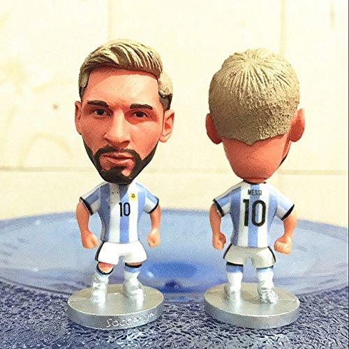 Soccer Starz soc1209/Argentinien Lionel Messi//Figur