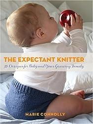 Expectant Knitter, The