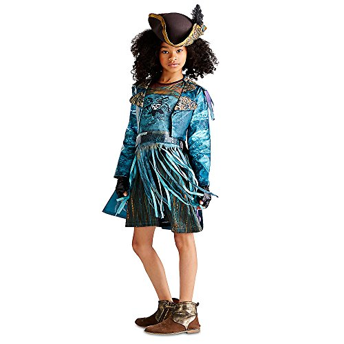 Disney Uma Costume For Kids Descendants 2 Size 7 8
