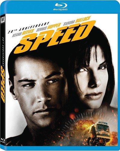 Speed [Blu-ray] ()