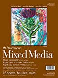 Strathmore 400 Series Mixed Media