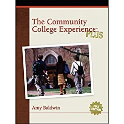 VangoNotes for The Community College Experience, Plus