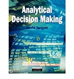 img - for [(Analytical Decision Making )] [Author: David Targett] [Jun-1996] book / textbook / text book