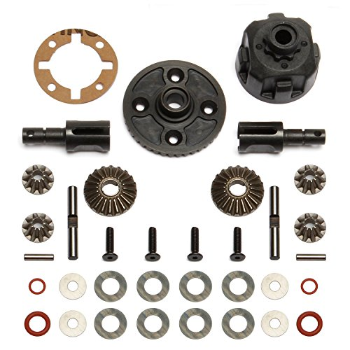 (Team Associated 9948 FT Front/Rear Differential Gear B44.3 Vehicle Part)