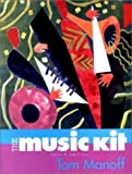 img - for The Music Kit Workbook, 4th Edition by Tom Manoff (2001-04-10) book / textbook / text book