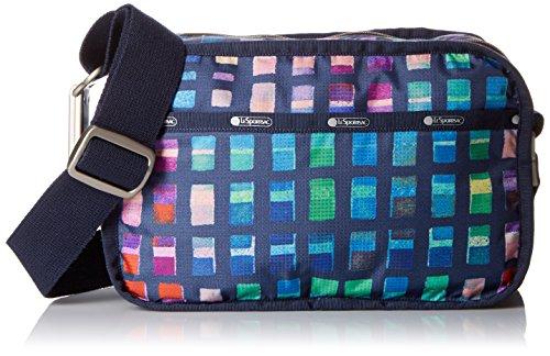Lesportsac Cr Camera Bag - Color Blocks - One Size