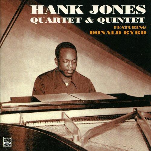Hank Jones Quartet &
