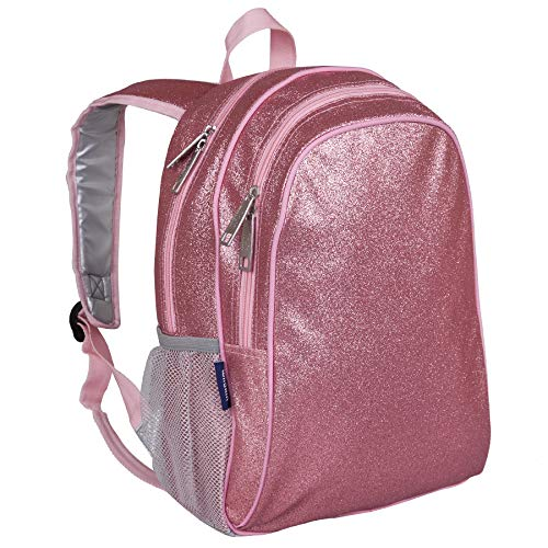 Awesome Backpacks For Girls (Wildkin 15 Inch Backpack, Pink)