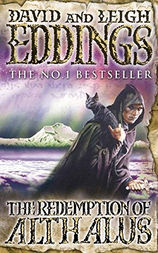 Read Online The Redemption of Althalus pdf epub