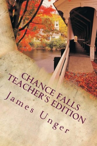 Download Chance Falls: Teacher's Edition pdf