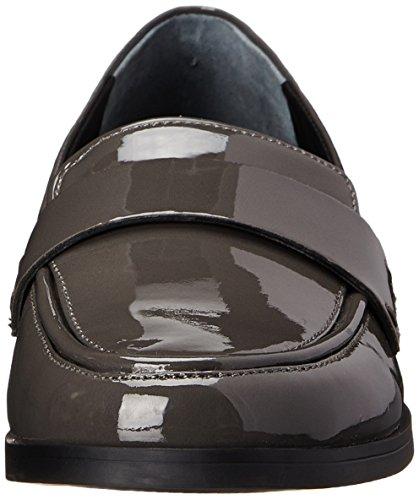 Franco Sarto Dames Valera Slip-loafer Houtskool Grijs