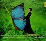 Harp Concerto / Estancia / Panambi