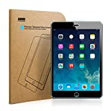 Image of Anker iPad Mini / iPad Mini 2 / iPad Mini 3 Tempered Glass Screen Protector with Retina Display and Easy Installation (Not Compatible with iPad Mini 4)