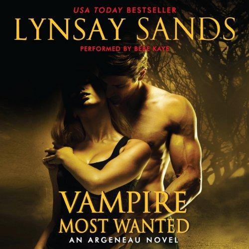 Vampire Most Wanted: An Argeneau Novel  (Argeneau/Rogue Hunter Series, Book 20)