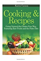 Cooking and Recipes Front Cover
