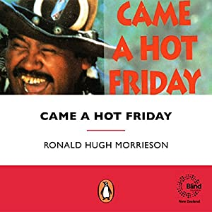 Came a Hot Friday Audiobook