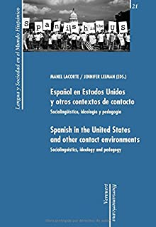 Amazon.com: Estados Unidos De America (Spanish Edition ...