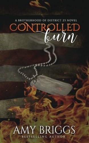 Download Controlled Burn (Brotherhood of District 23) (Volume 3) PDF