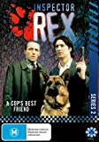 Inspector Rex: A Cop's Best Friend (Series 2) - 4-DVD Box Set ( Kommissar Rex ) ( Inspector Rex - Series Two ) [ NON-USA FORMAT, PAL, Reg.4 Import - Australia ]