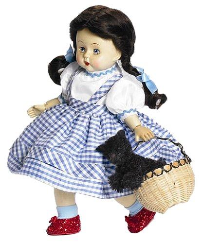 (Madame Alexander Dolls Dorothy Wendykin Wood Limited)
